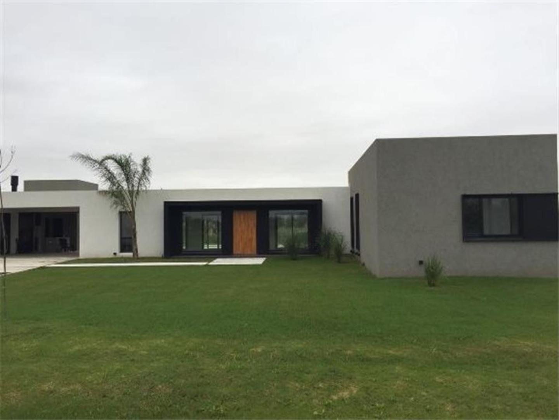 Casa en Alquiler en Estancia Villa Maria - 5 ambientes