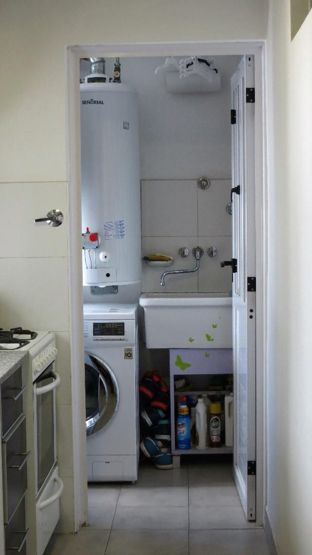 Departamento en Nuñez con 2 habitaciones