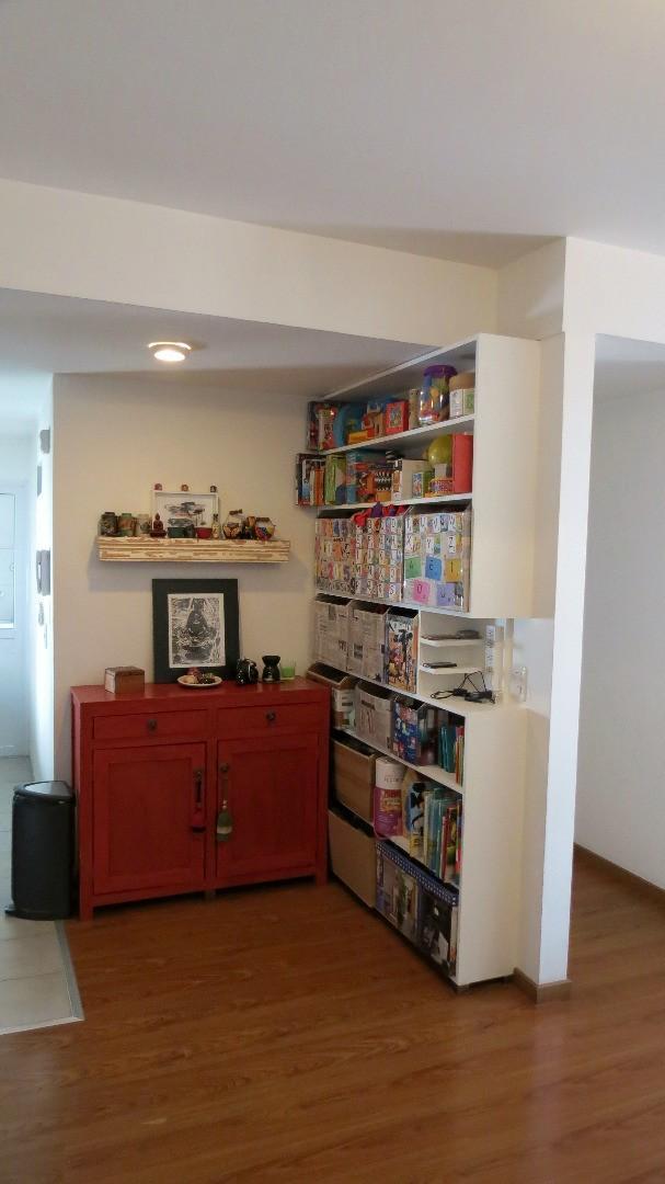 Departamento - 63,66 m² | 2 dormitorios | 9 años