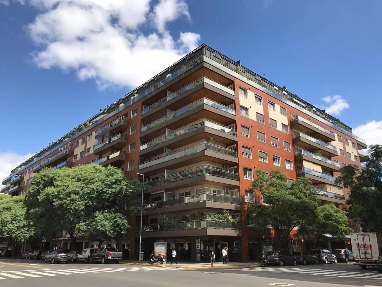 Departamento Duplex  en Venta ubicado en Puerto Madero, Capital Federal - MAD1012_LP122609_1