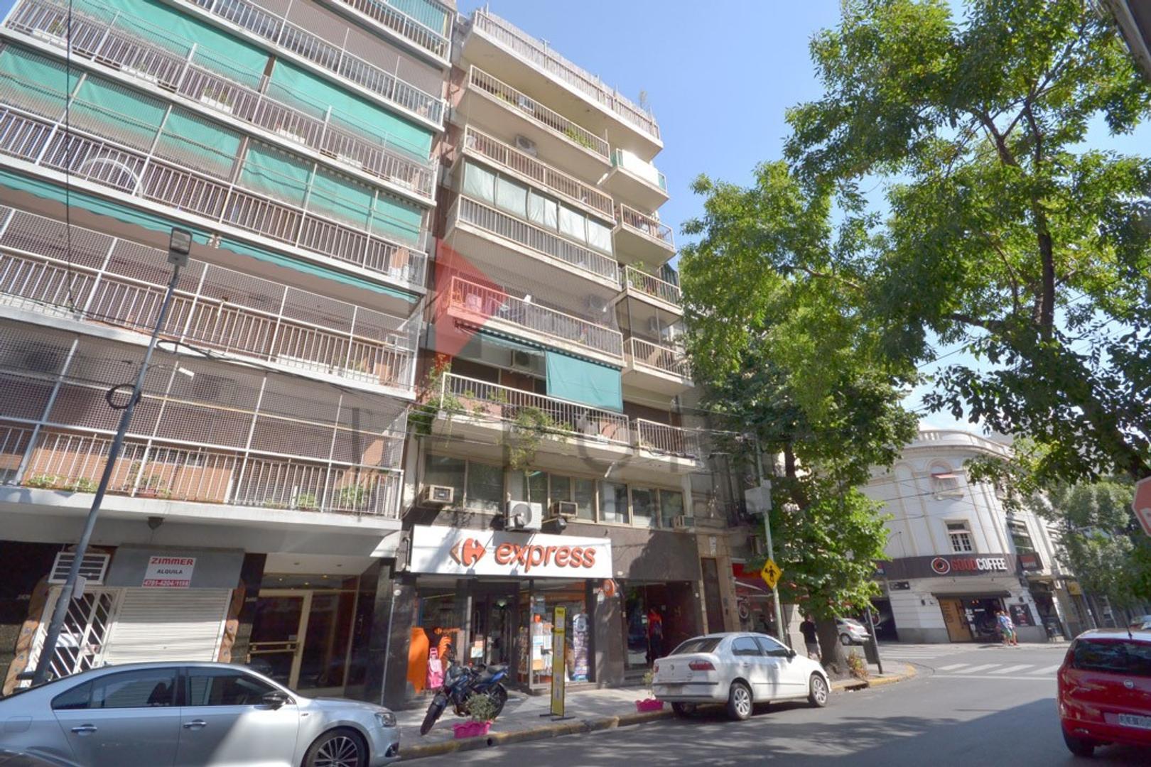1 ambiente en venta, Belgrano