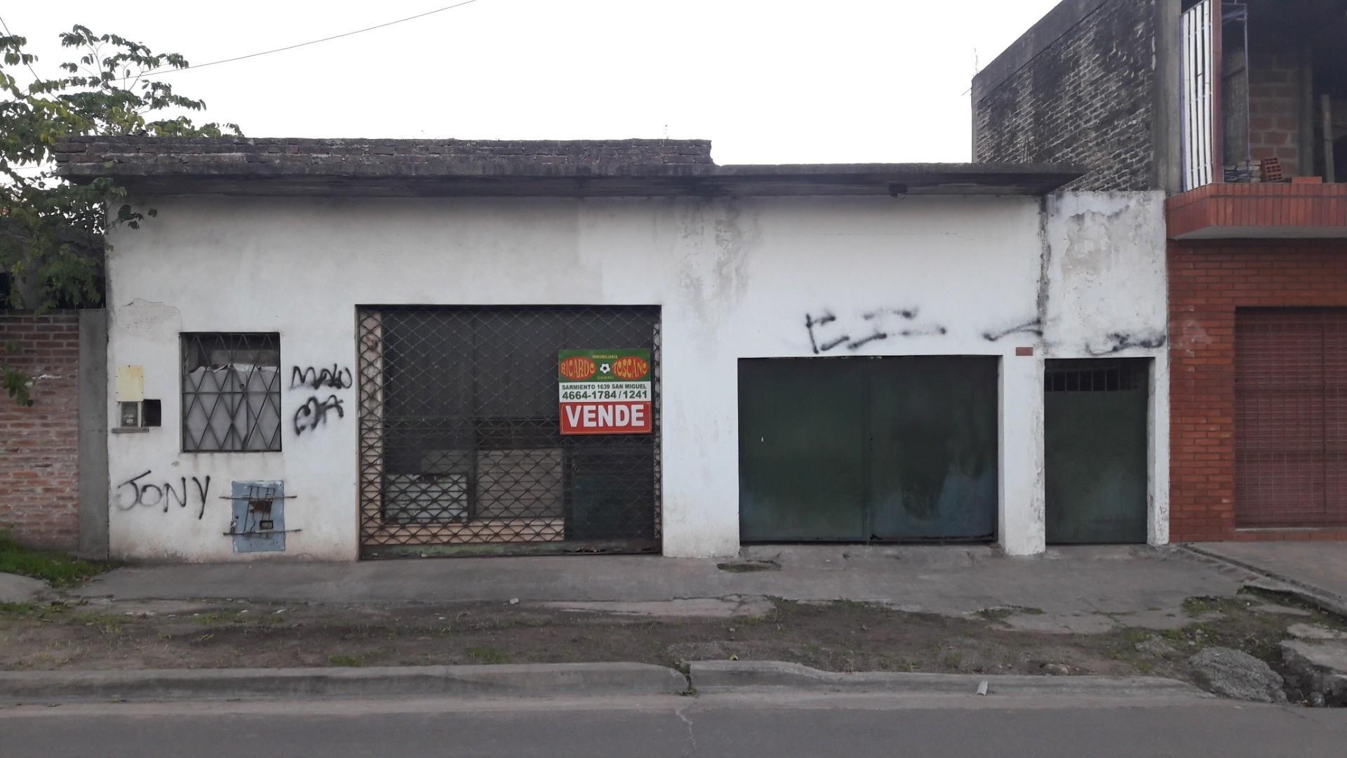 Casa en Venta en Jose Clemente Paz