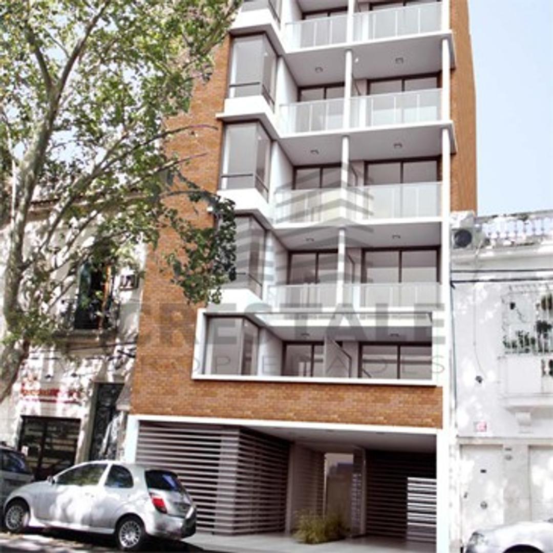 Santiago y Zeballos - Departamento 1 dormitorio a la venta