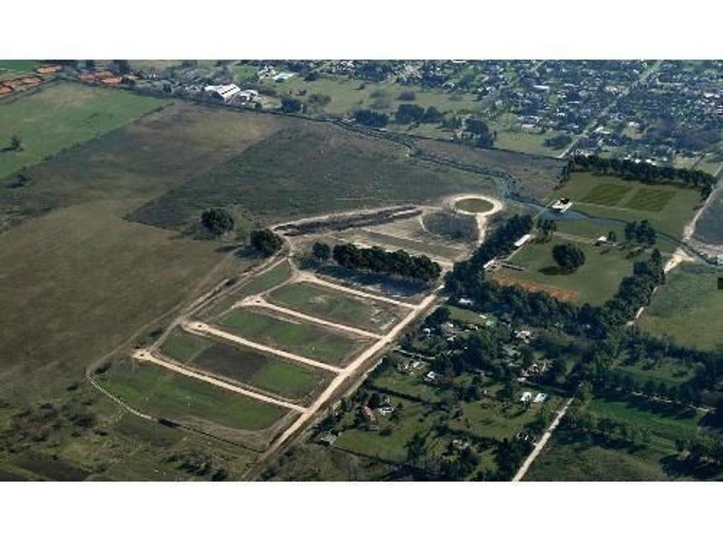 Terreno Lote  en Venta ubicado en Prados del oeste c.c, Zona Oeste - OES0856_LP117346_2