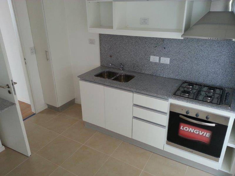 Departamento - 91 m² | 2 dormitorios | Contrafrente