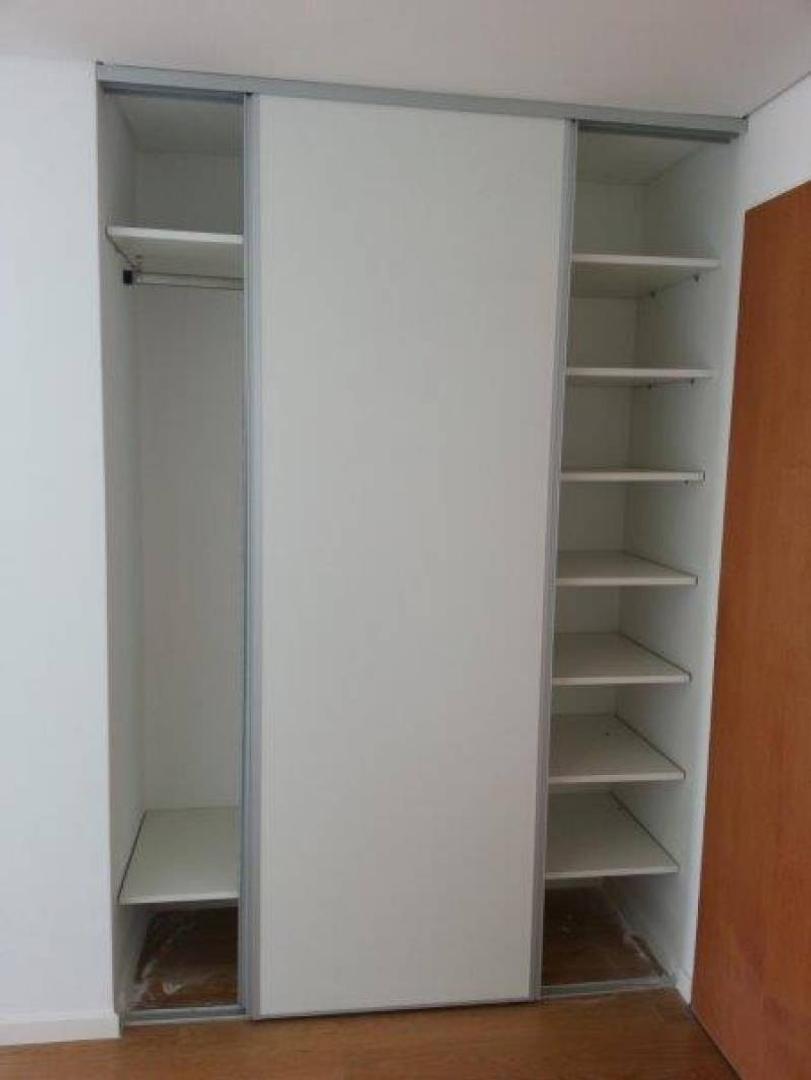 Departamento en La Lucila con 2 habitaciones