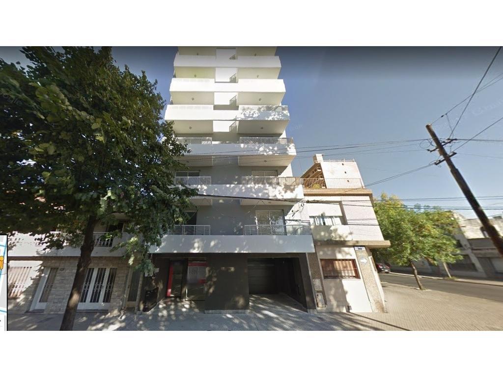 San Nicolas / Urquiza. Departamento 1 dormitorio a estrenar de 40 m2. Balcon.