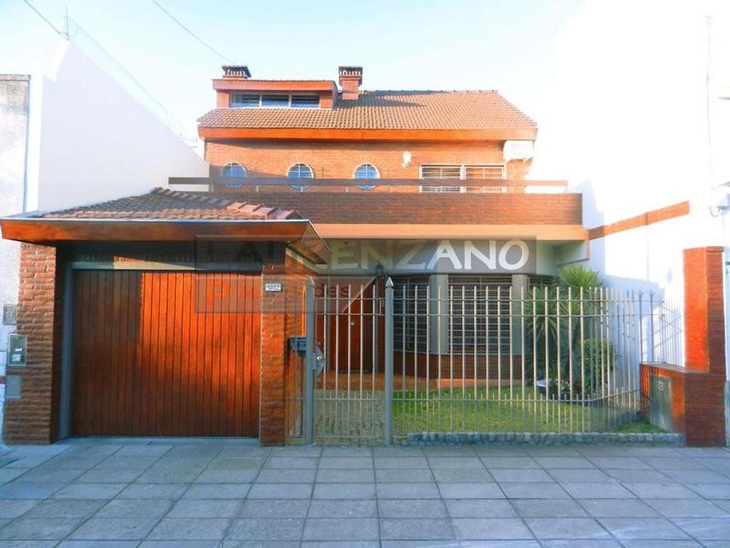 Casa en venta en campana 4900 villa devoto argenprop for Casa de azulejos en capital federal