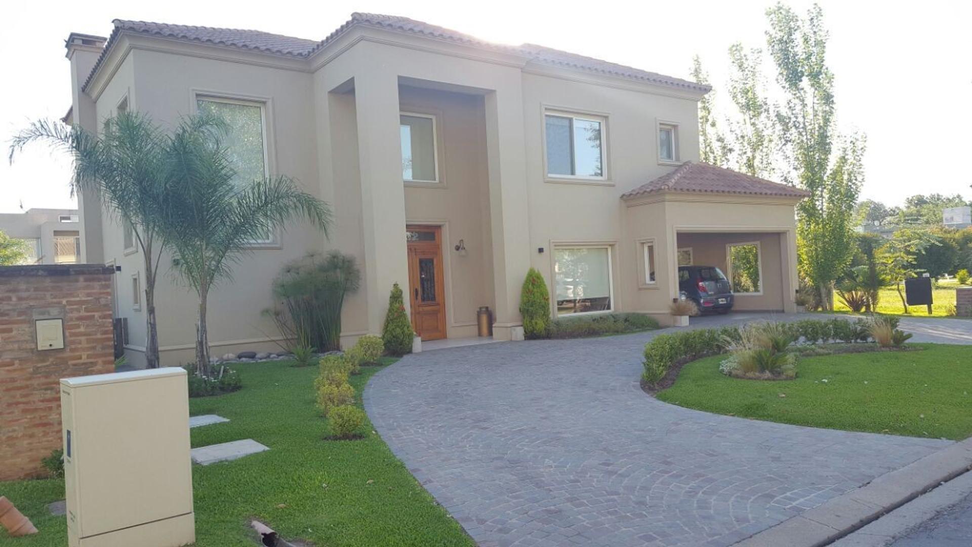 Casa  en Venta ubicado en Weston, Zona Oeste - OES1036_LP160889_1