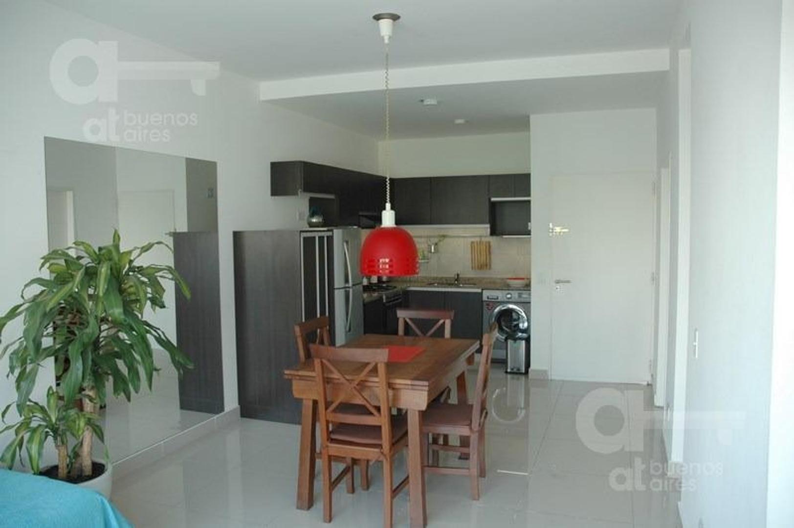 Palermo. Moderno Loft con amenities. Alquiler temporario sin garantías.
