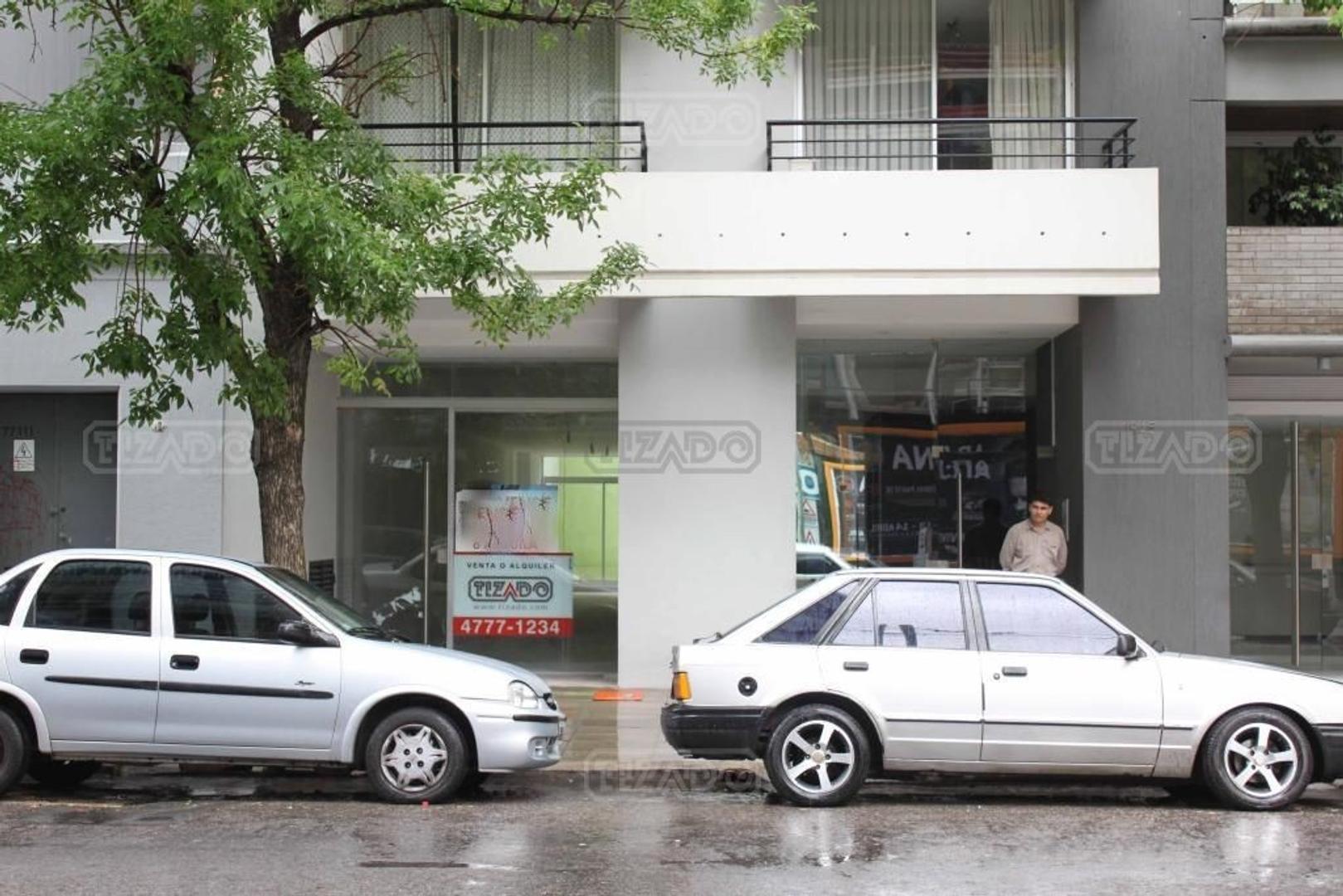 Local en Venta en Las Cañitas
