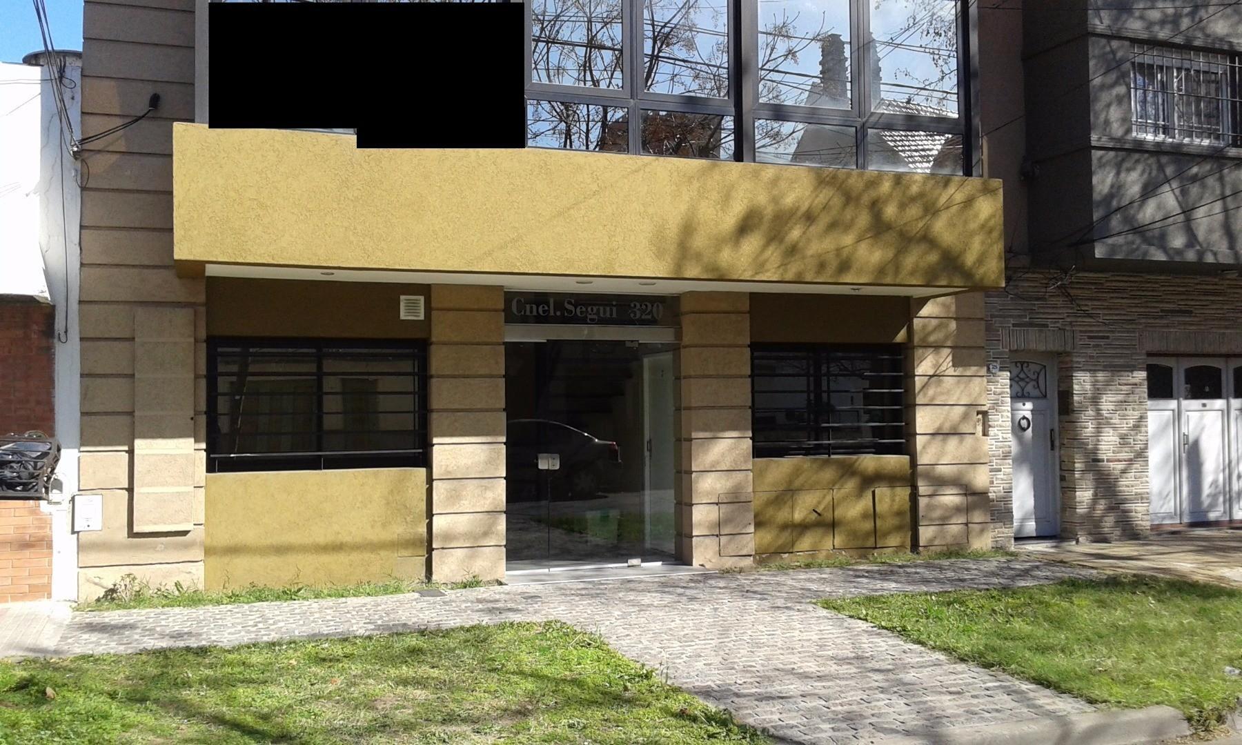 Departamento Mono Ambiente Centro Lanus Oeste APTO CREDITO