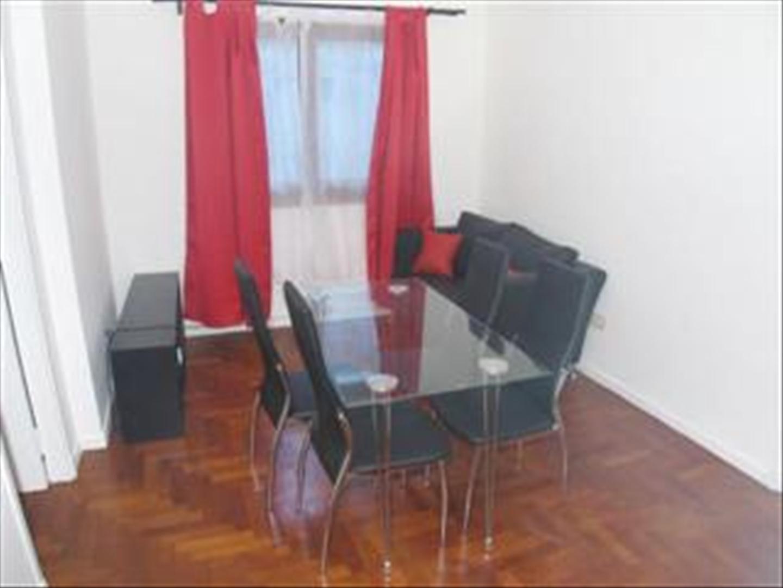 Departamento en Alquiler Por Temporada en Palermo - 3 ambientes