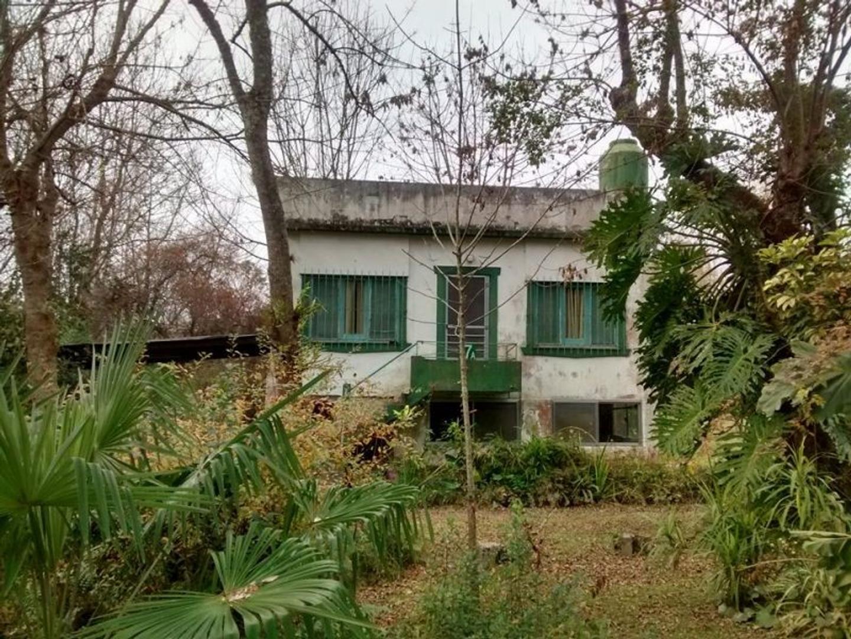 XINTEL(MBG-MBG-190) Casa - Venta - Argentina, San Fernando