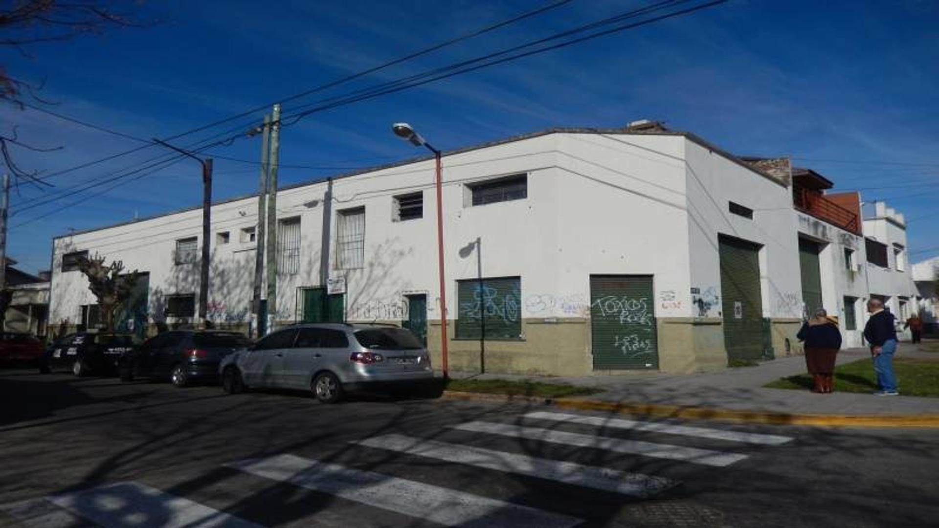 Galpon en Venta en Quilmes
