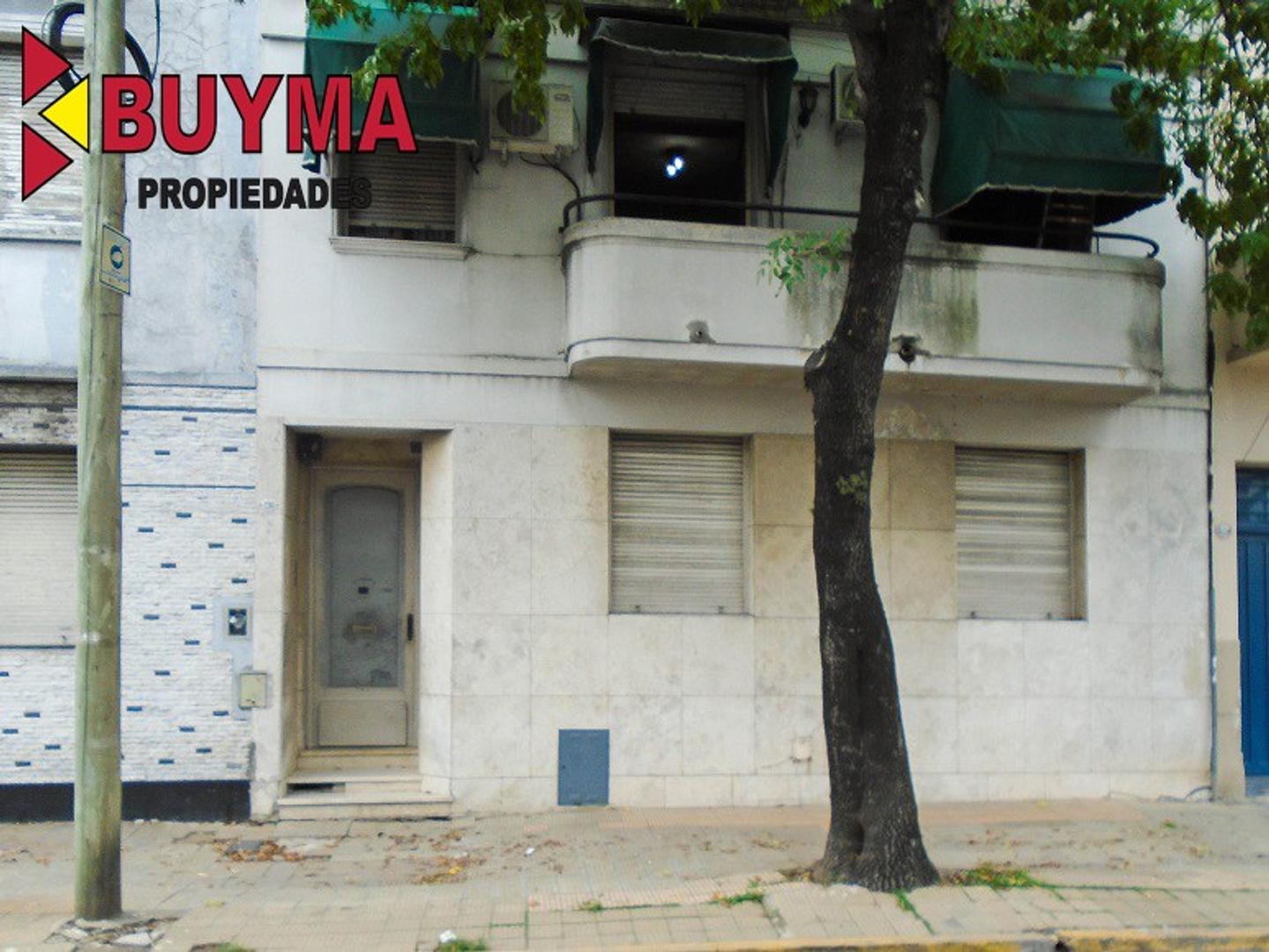 XINTEL(BUY-BUY-358) Departamento - Venta - Argentina, Capital Federal - CARABOBO, AVDA.  AL 1200
