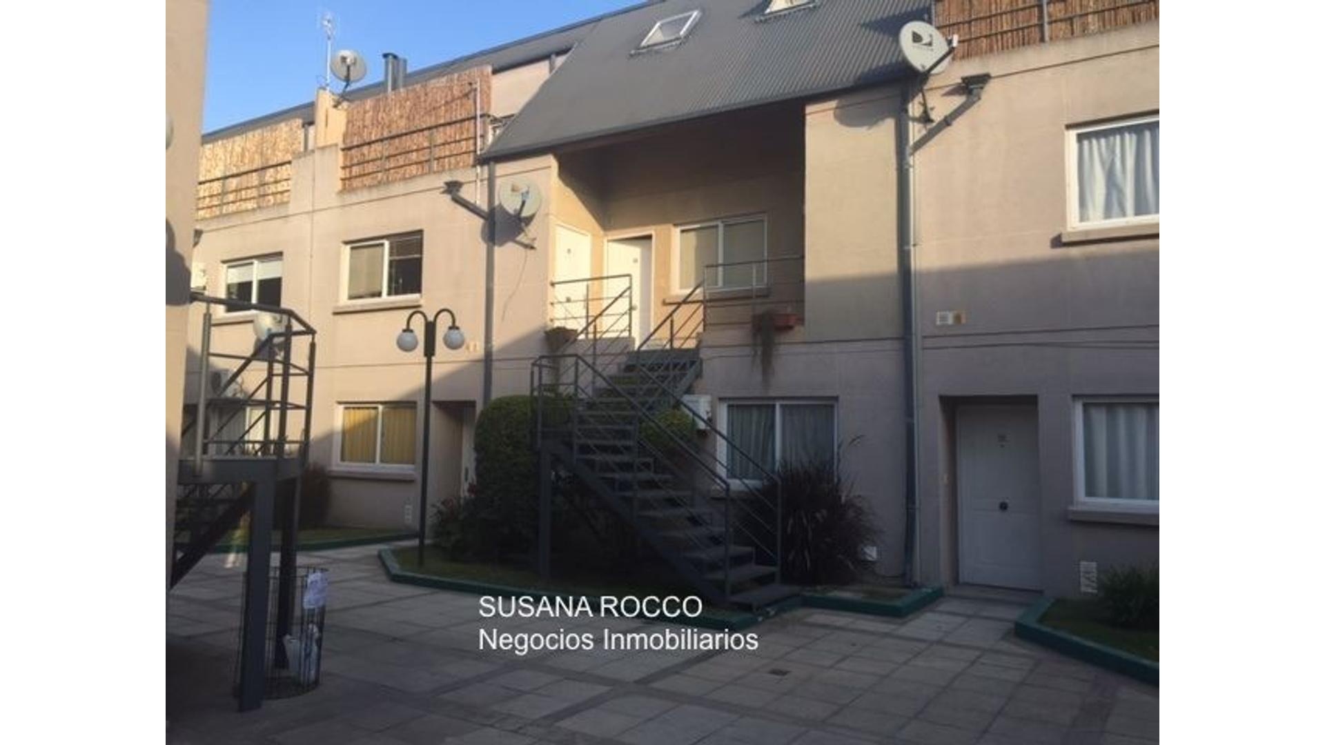 departamento en alquiler en Condominio Pilar