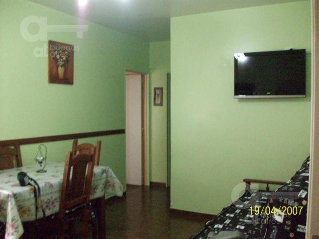 Almagro, Departamento 2 Ambientes, Alquiler Temporario Sin Garantía!