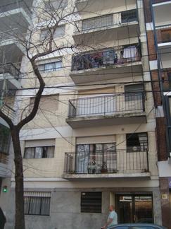 Paraguay 5400 - Muy Buen 3 Amb c Balcon - Palermo