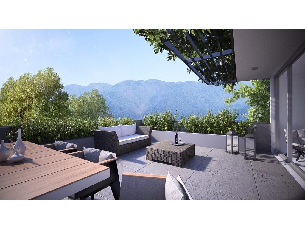 LOS PATIOS- Exclusivo condominio residencial de categoría premium.