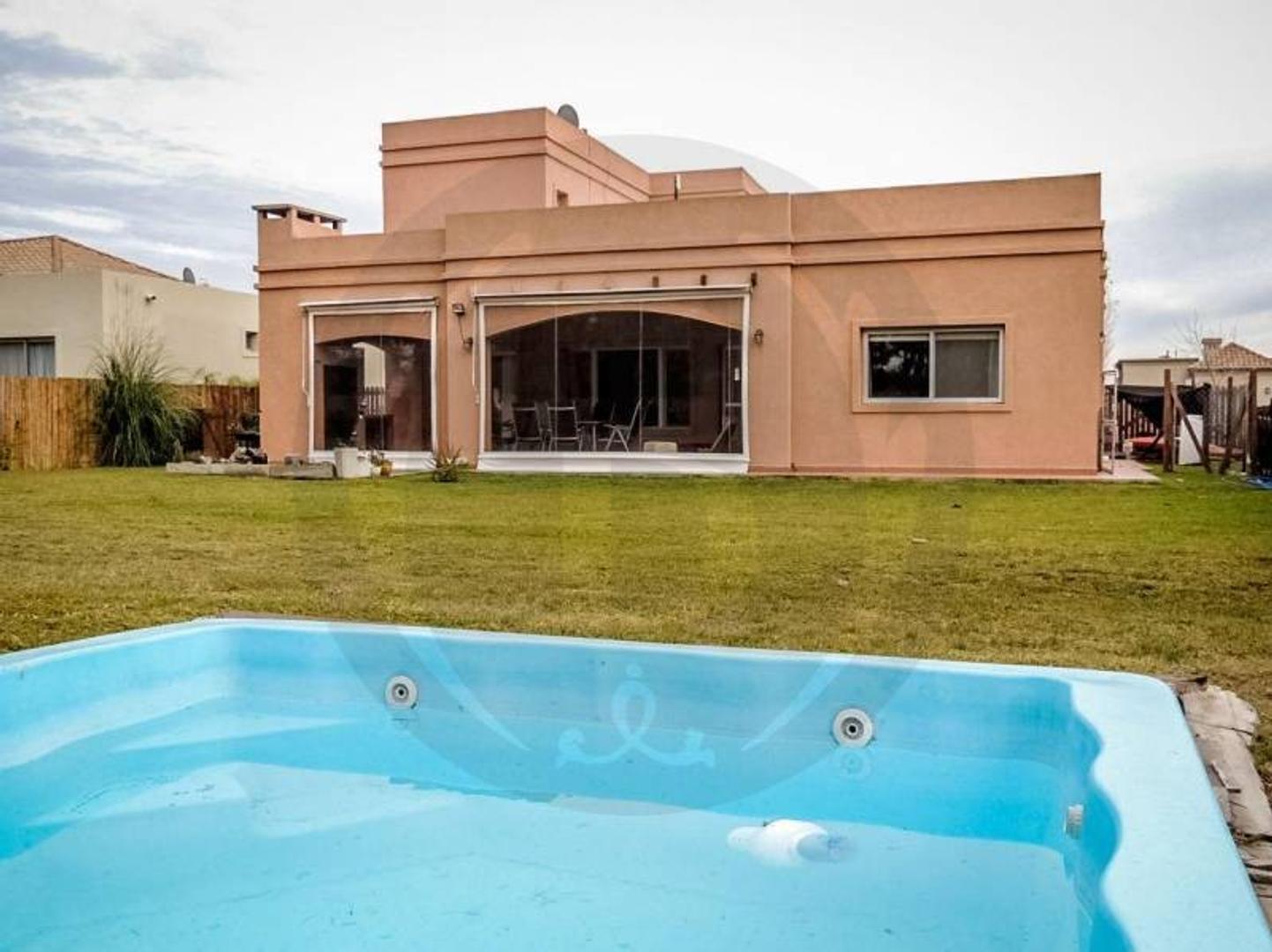 Santa Teresa - Casa Venta Escriturable Apto Credito Villa Nueva