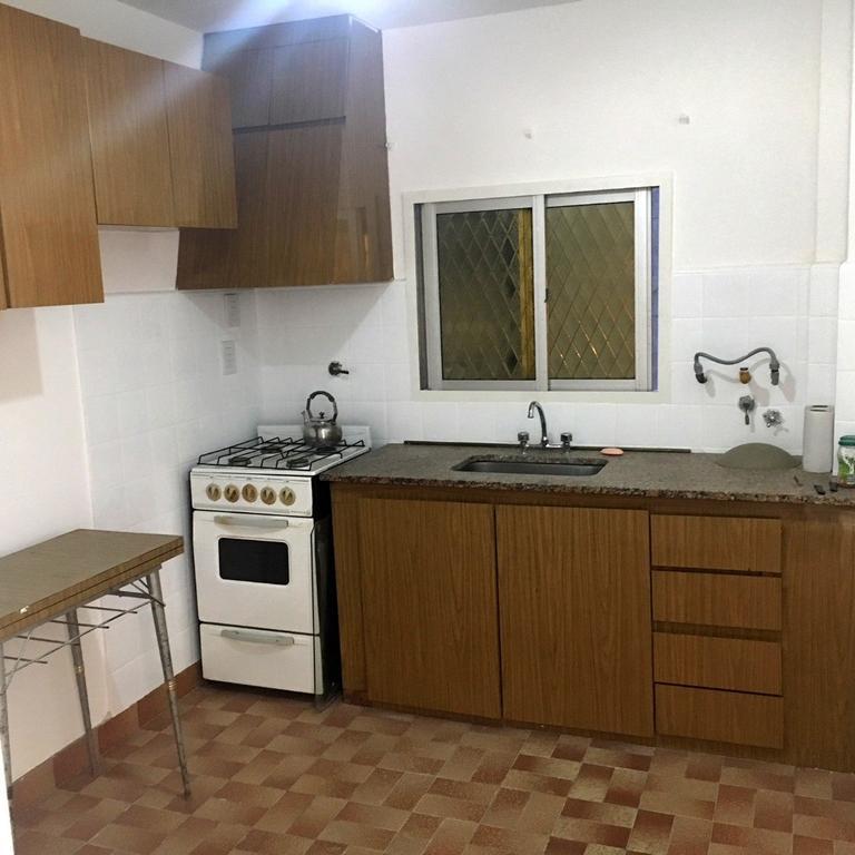 Alquiler de departamento 3 ambientes en el centro de San Martin