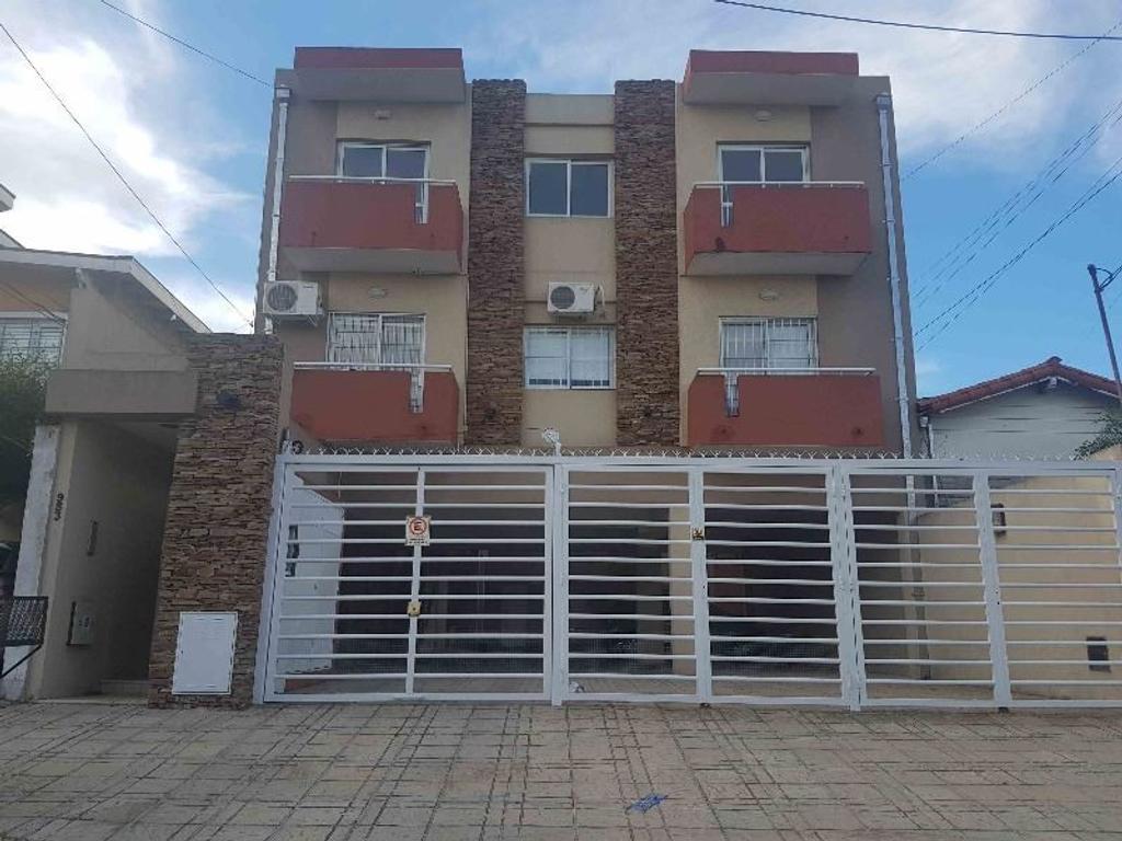 Venta Apto Profesional 2 Ambientes A Estrenar Balcón y Cochera Ramos Mejia
