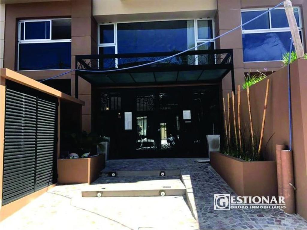 Departamento en venta 2 ambientes con cochera lanus