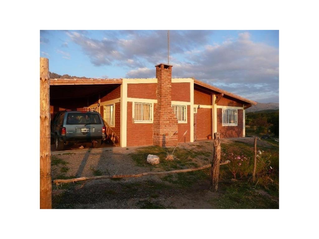 CORTADERAS - SAN LUIS VENTA CHALET DE 100 MTS 2 ZONA ARROYO