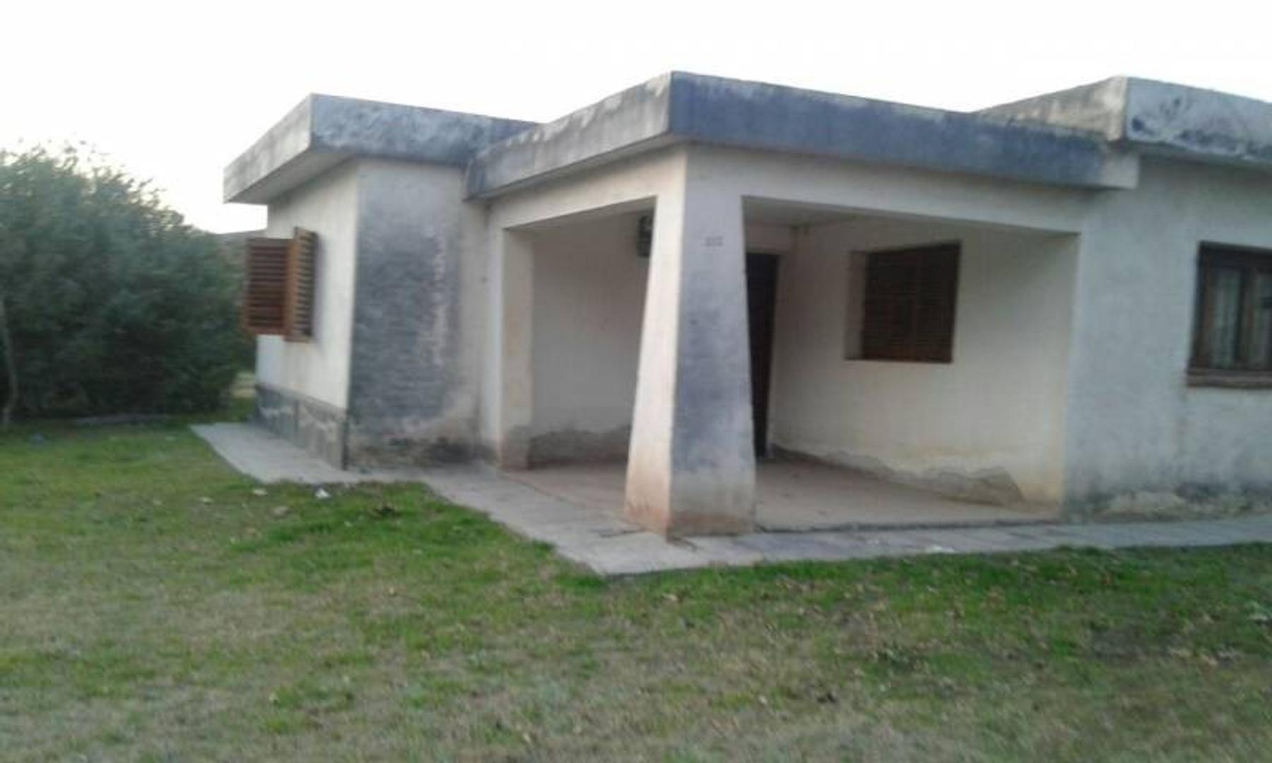 Casa en San Pedro, Cordoba Traslasierra