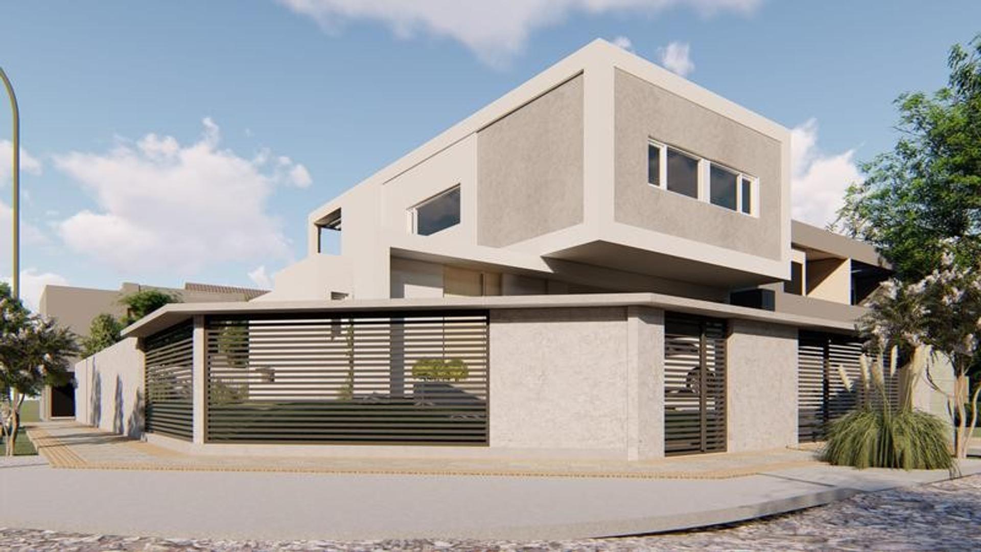 Casa en Venta en Rincón De Emilio - 4 ambientes