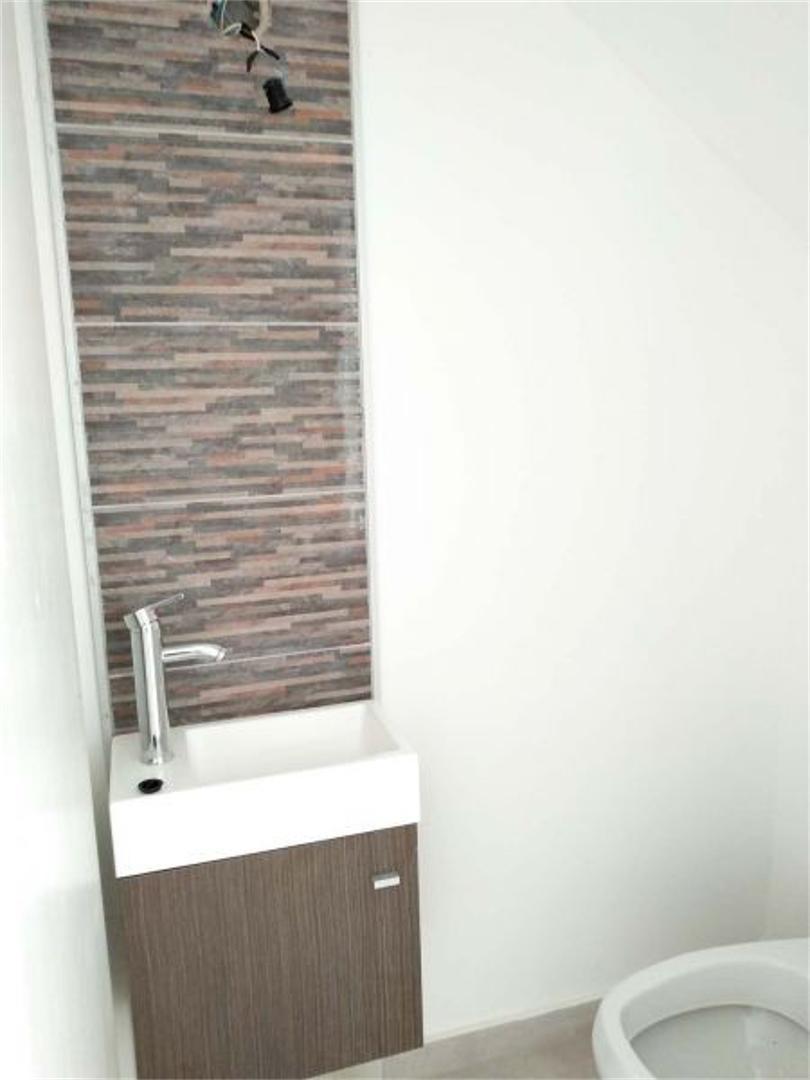 Departamento - 50 m² | 2 dormitorios | 2 baños