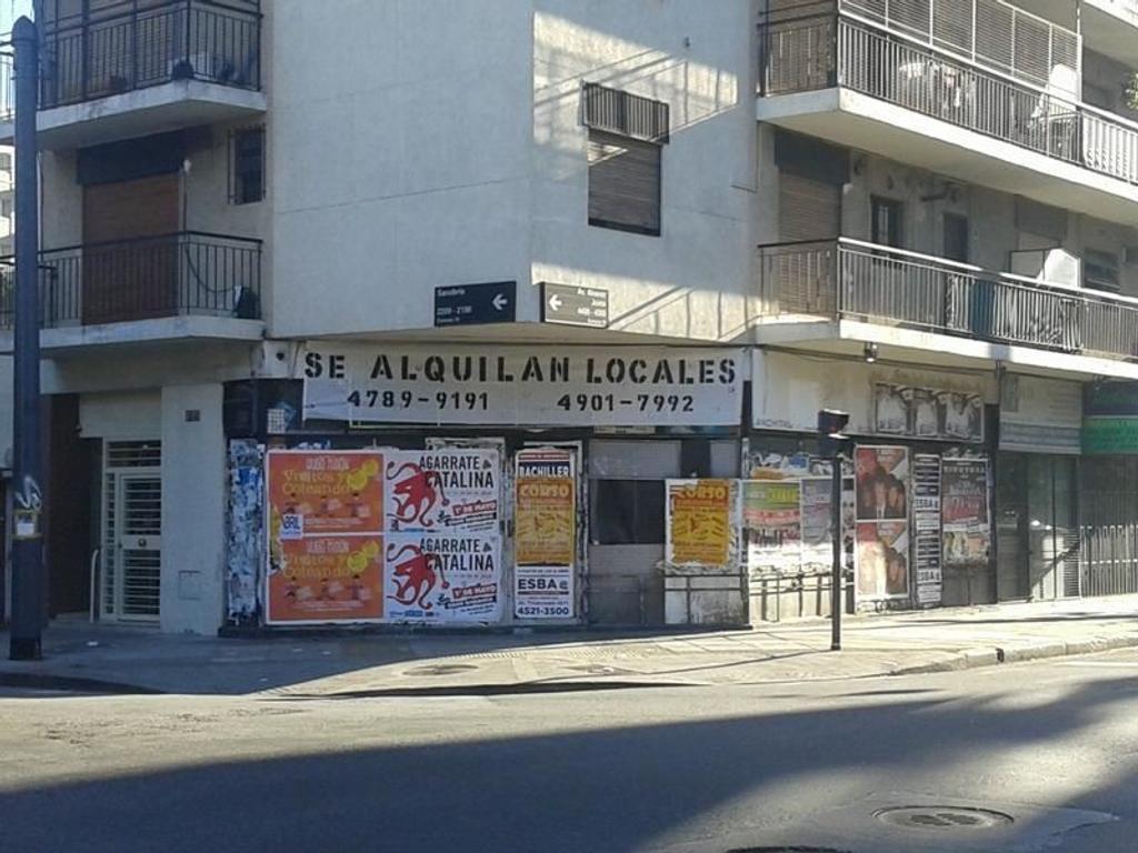 Local en alquiler zona Monte Castro