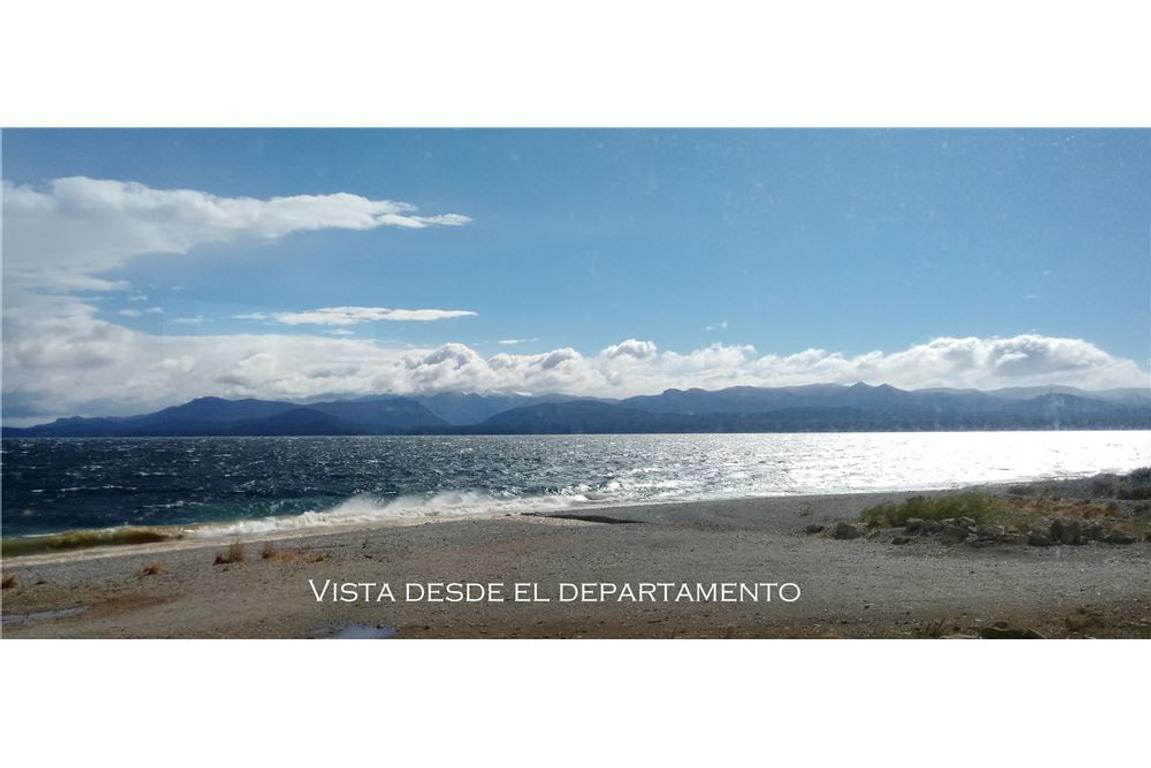 Departamento en Venta  Bariloche con Vista al Lago