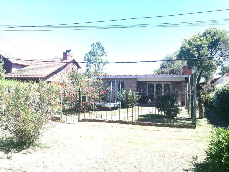 Casa en Venta en Canelones - 3 ambientes