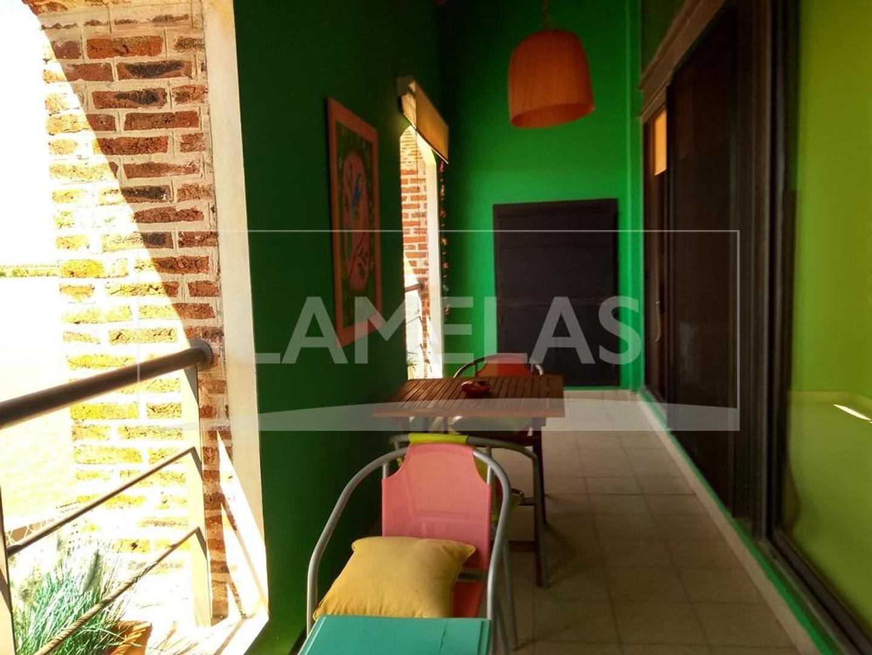 Departamento en venta de 2 dormitorios en FORUM Puerto Norte