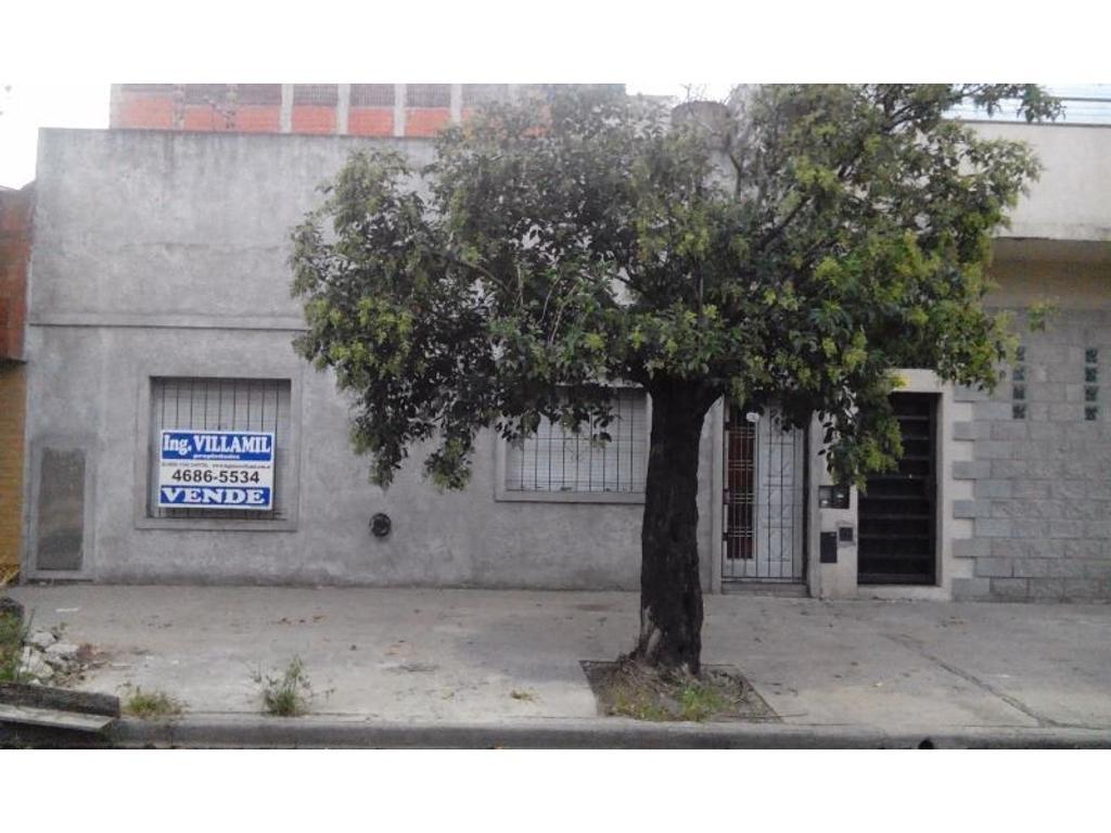 Casa Apto Deposito, Industria, Taller Zonif I.