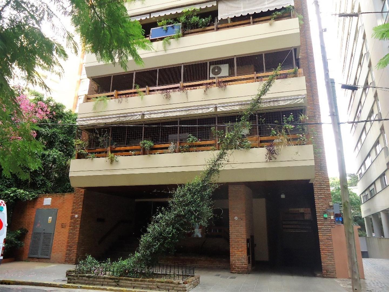 Departamento - Venta - Argentina, OLIVOS - COMANDANTE ROSALES 2600