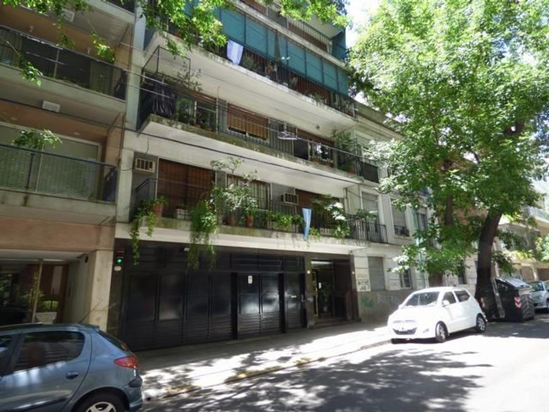 Departamento - Venta - Argentina, Capital Federal - ARCOS  AL 2200
