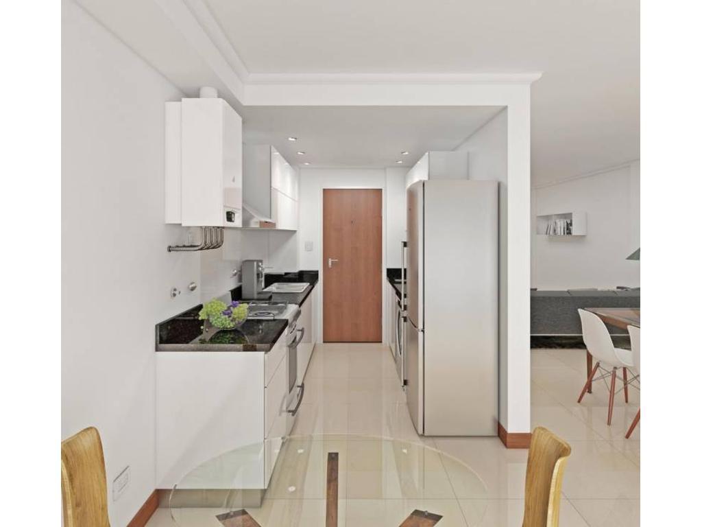 3 dormitorios en Zona del Rio