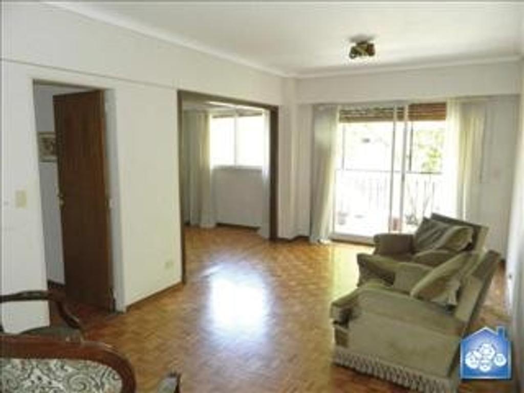 Departamento en Alquiler de 3 ambientes en Capital Federal, Belgrano