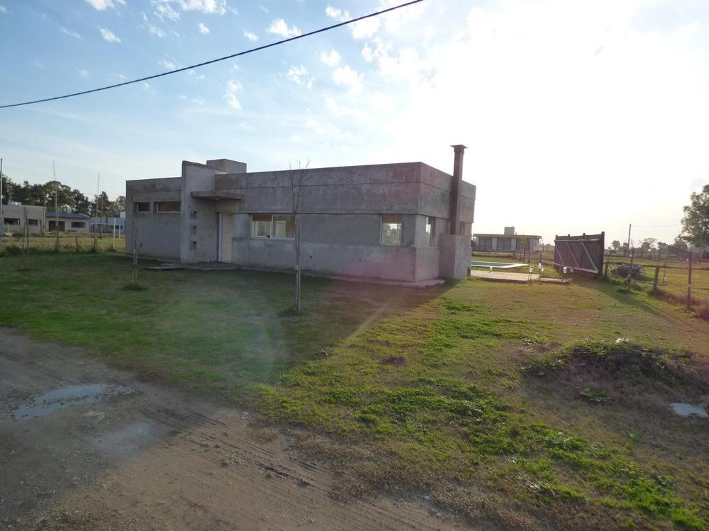 Casa en venta en La Plata Ruta 11 y 640 Dacal Bienes Raices