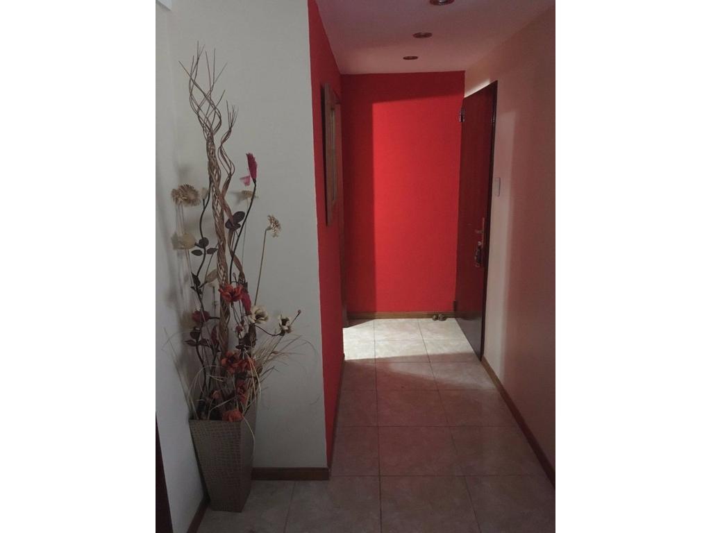 Venta cuatro  ambientes Villa Crespo