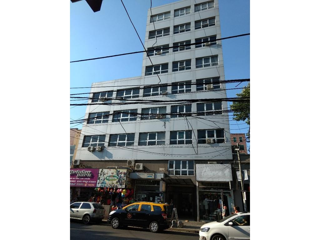 Vendo Oficina Centro Caseros Excelente Estado