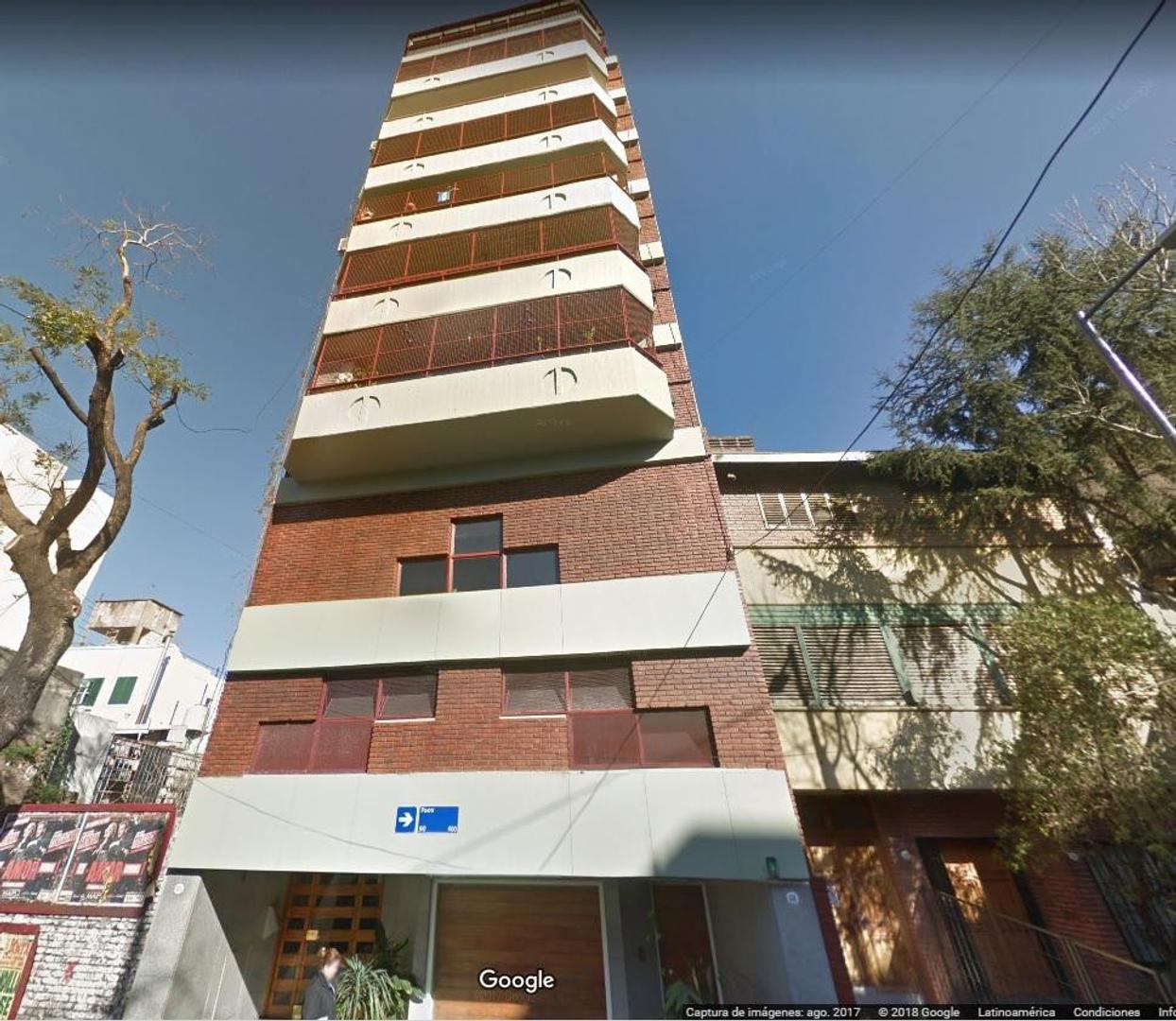 Departamento en alquiler en Balvanera Calle Pasco al 500 Dacal Bienes Raices