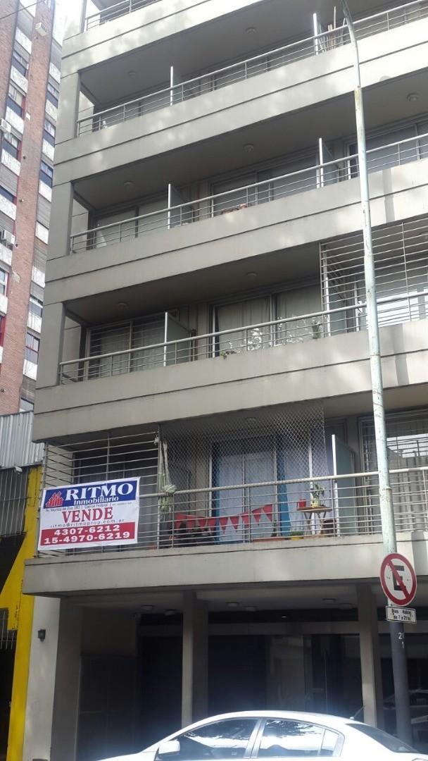 1 ambientes al frente coin balcon