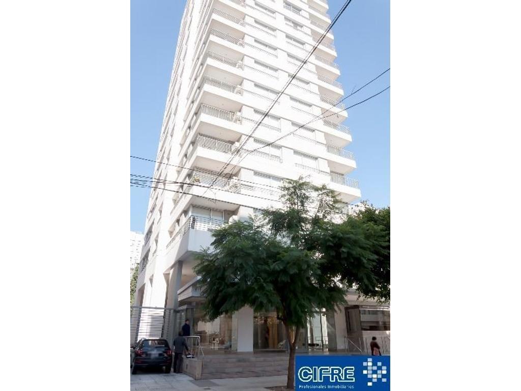 Departamento en Alquiler 1 Dormitorios CON COCHERA Y AMENITIES (SUC URQUIZA 4521-3333)