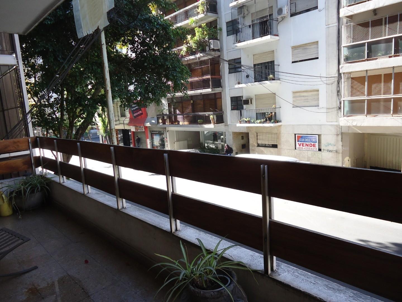 Departamento en Alquiler en Barrio Norte - 4 ambientes