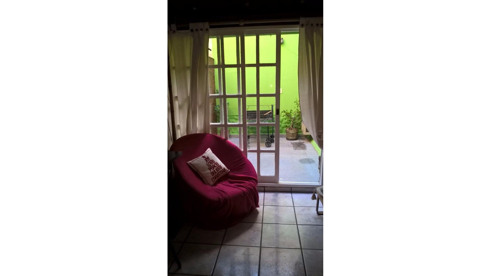 Ph en Saavedra con 1 habitacion