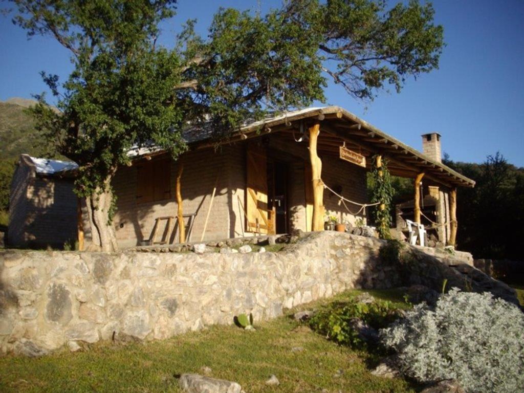 Casa en Quebrada del Agua Cordoba